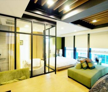 Short Stay Serviced Apartments0
