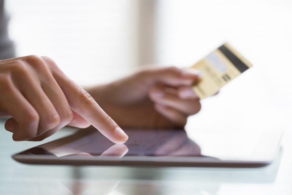 Collecting Rent Payments Online