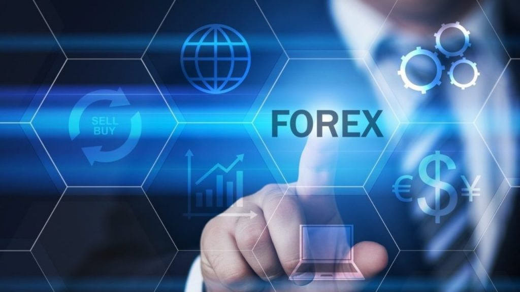Foreign exchange Buying and selling Brokers