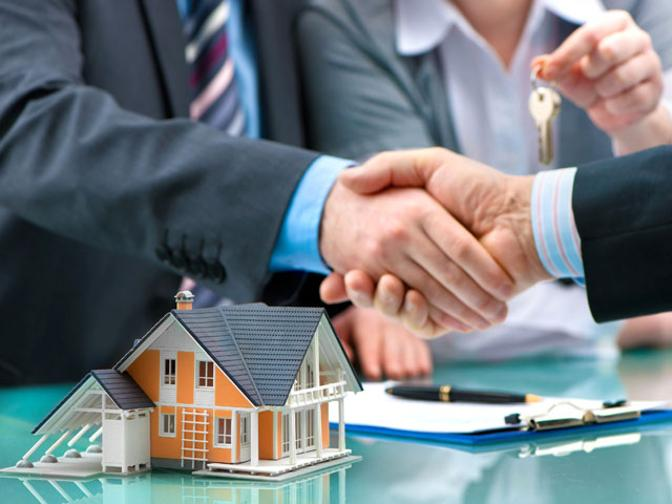 Finding Property Lenders
