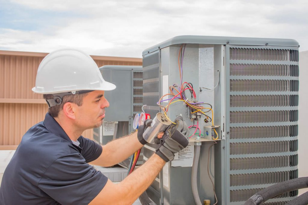 HVAC Contractor 1