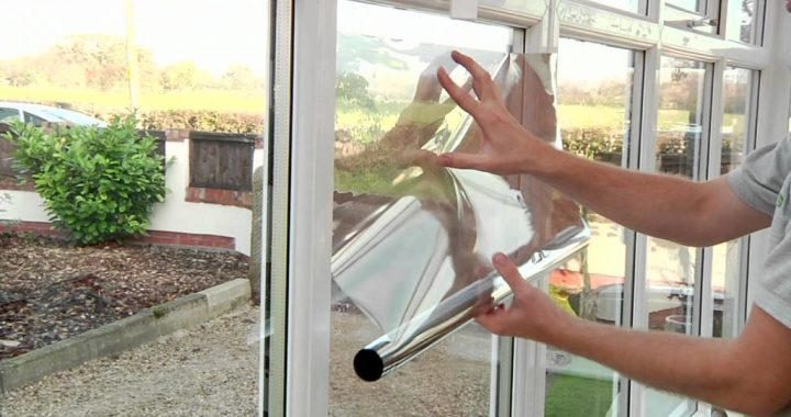 Window Film for your Protection