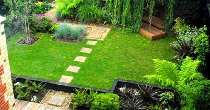 Designing an excellent Garden