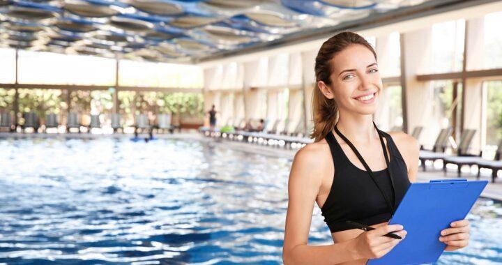 Certified Pool Operator & Certificate