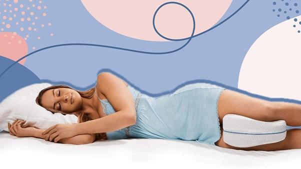 sleeping with comfort