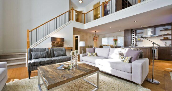 Carpets Can Improve the Interior of A Property