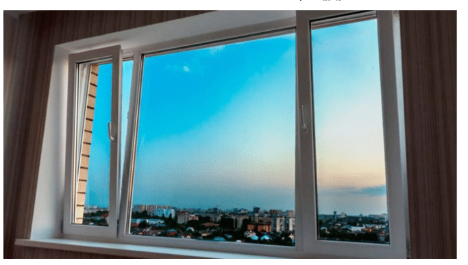 Double Glazing 2